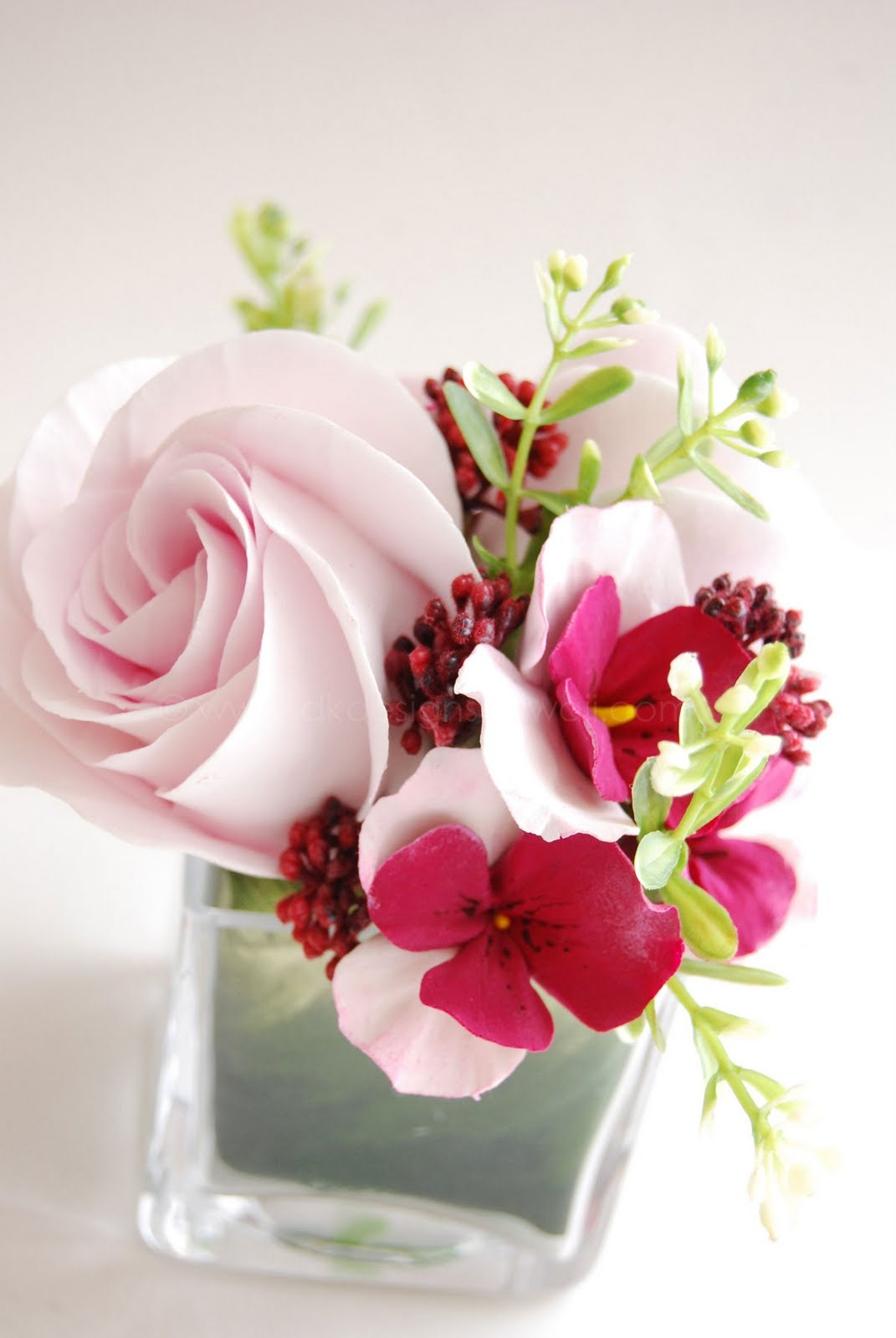 how to pick the right valentine's day flowers  elaine's florist, Beautiful flower