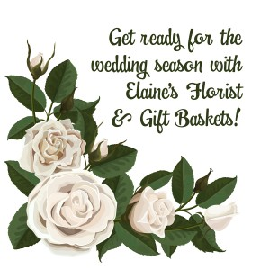 houston wedding flowers elaine s florist gift baskets. Black Bedroom Furniture Sets. Home Design Ideas