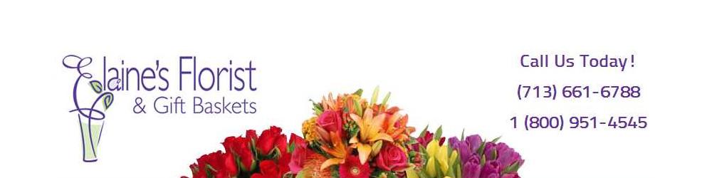 Elaine's Florist & Gift Baskets